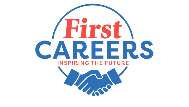 First Careers logo